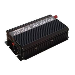 Инвертор POWER INVERTER 1200W 81200C