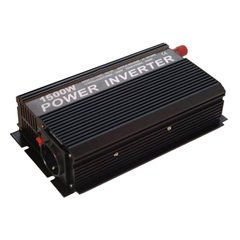 Инвертор POWER INVERTER 1200W 81500C